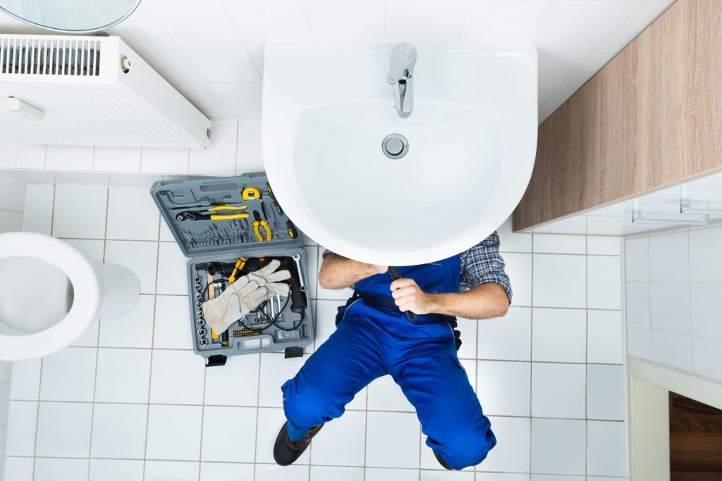 Plumbing in Loveland, CO